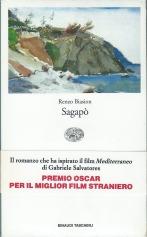L'edizione con lo 'strillo' che segnalava l' Oscar a Mediterraneo