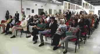 Pubblico sala